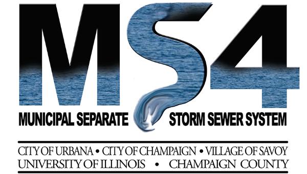 MS4 logo