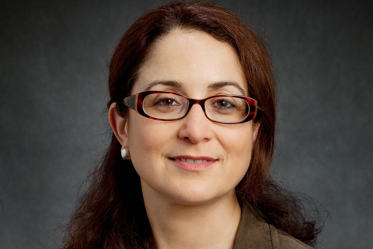 Professor Linda Herrera