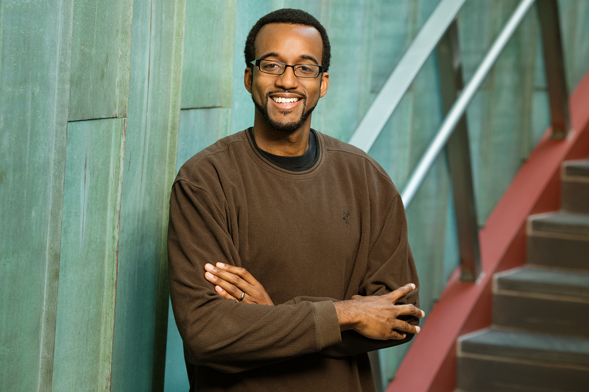 Supportive social media messages from online friends decreased the state anxiety of students with high test anxiety by 21 percent, University of Illinois computer science graduate student Robert Deloatch found in a new study. The paper, which is being published in the proceedings of the Conference on Human Factors in Computing Systems, was co-written by computer science professors Brian P. Bailey, Alex Kirlik and Craig Zilles.