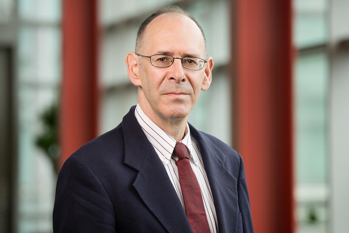 Sheldon H. Jacobson
