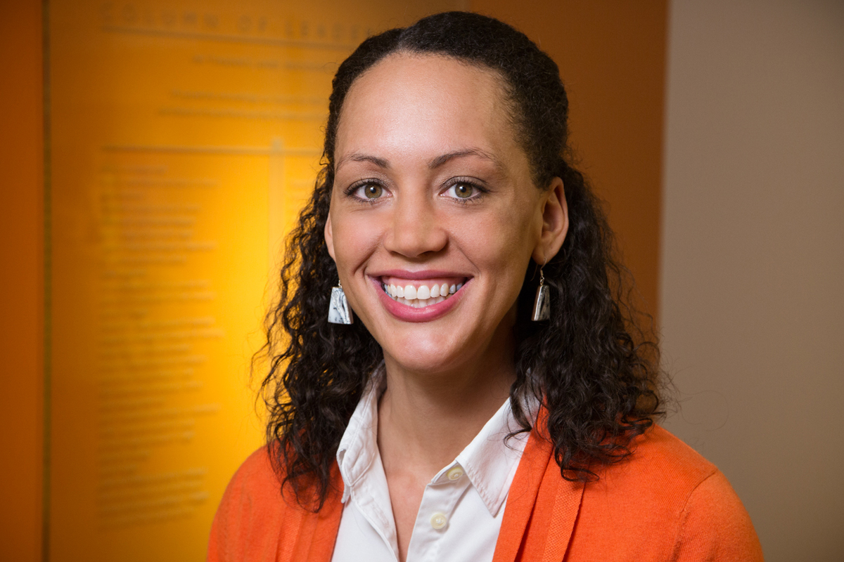 A study led by University of Illinois social work professor Karen M. Tabb Dina found that postpartum women in Brazil who experienced domestic violence were three times more likely to have suicidal thoughts.