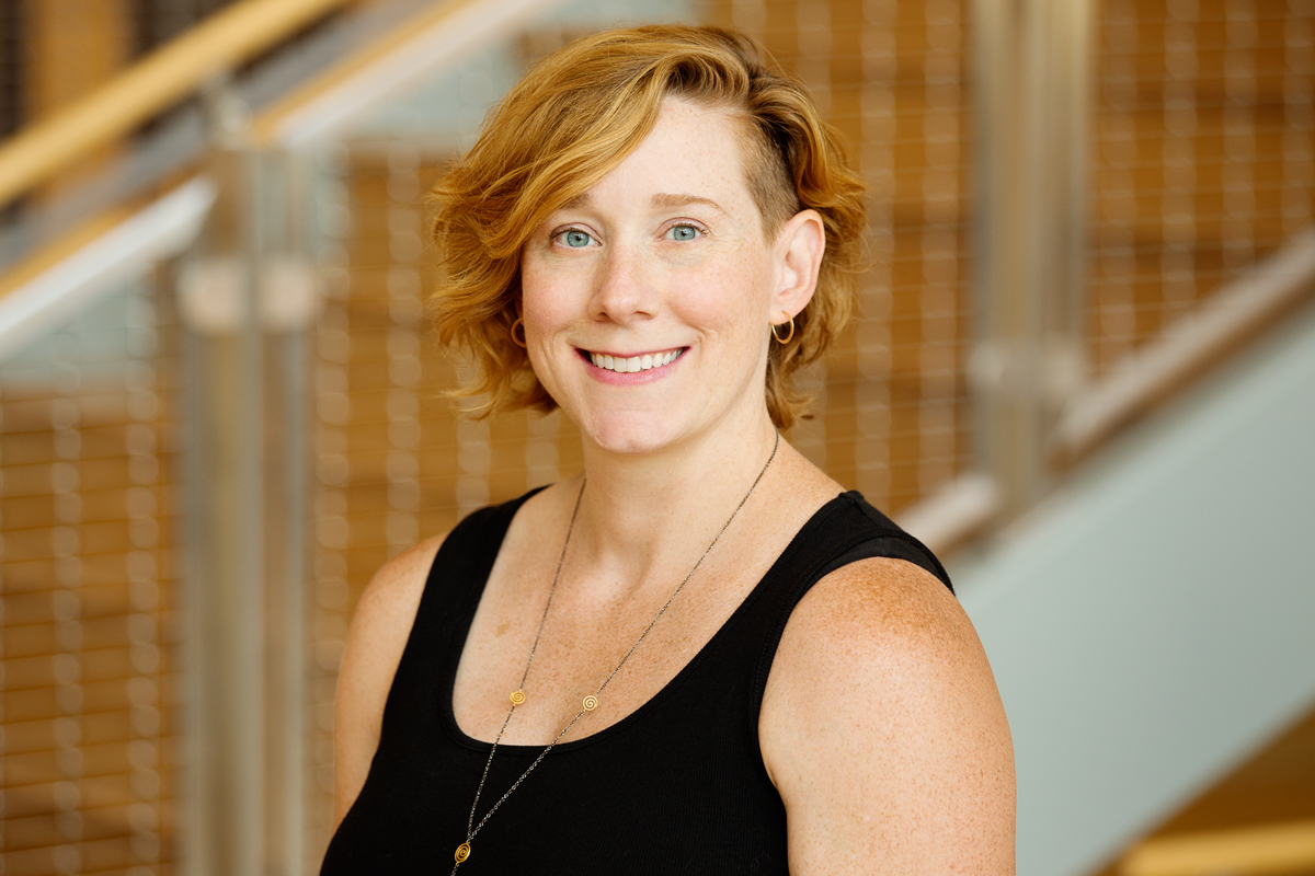 U. of I. anthropology professor Kathryn Clancy and her colleagues surveyed more than 400 women and men in astronomy and planetary science about their workplace experiences. A large proportion reported overhearing racist and sexist remarks, experiencing or witnessing harassment and other negative workplace or classroom experiences in their field.