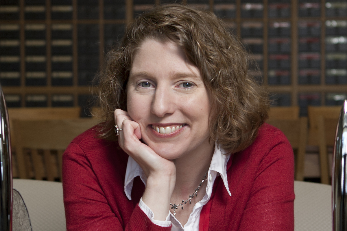 Professor Lynn M. Thomas