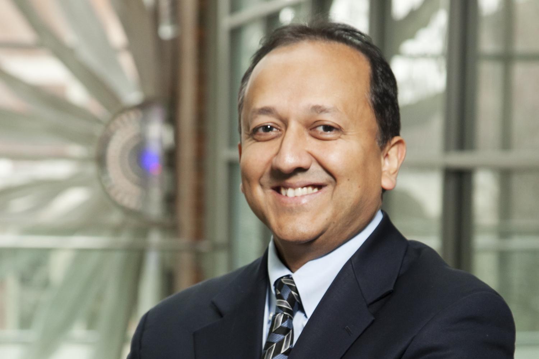 Rashid Bashir, a professor of bioengineering, has been named the executive associate dean of the Carle Illinois College of Medicine.