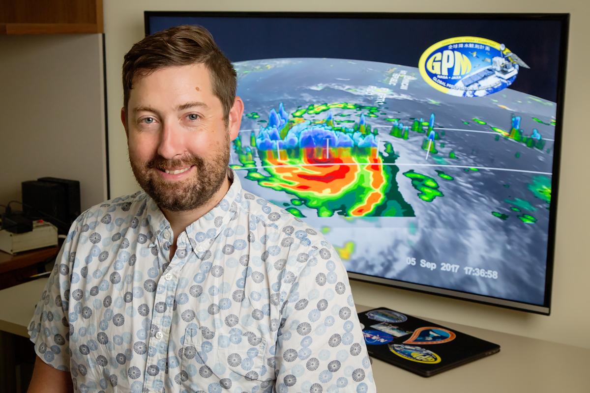 Professor Steve Nesbitt