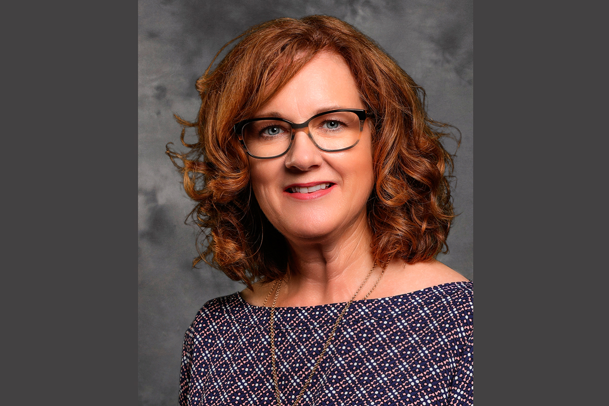Kathleen Gallagher, an expert on early childhood interventions and a professor of early childhood education at the University of Nebraska, Kearney, will give CDL's 75th anniversary lecture.