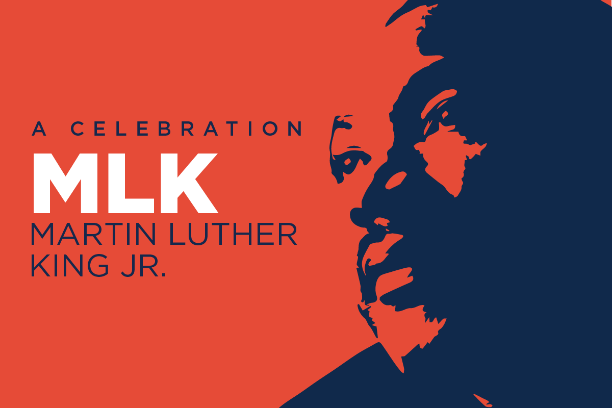 Dream Believe Do Theme Of Martin Luther King Jr Celebration