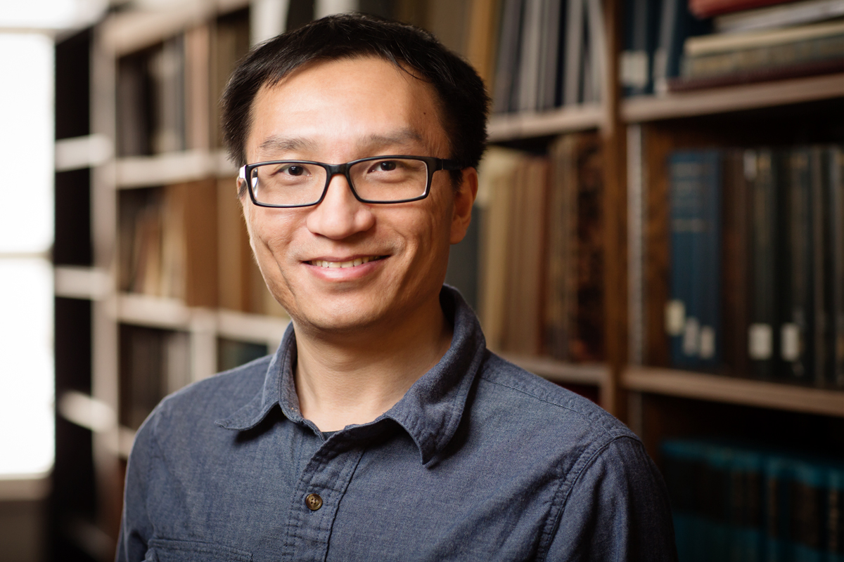 University of Illinois astronomy professor Yue Shen and other team members of Sloan Digital Sky Survey observed quasars to help measure the mass of supermassive black holes to better understand how galaxies grow and evolve.