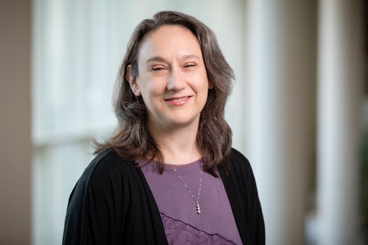 Professor Anita Hund