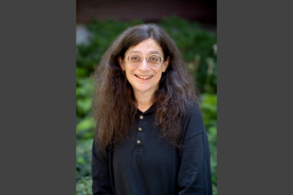 May Berenbaum has been appointed editor-in-chief of the Proceedings of the National Academy of Sciences.