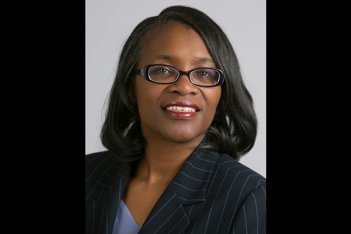 Venetria K. Patton will become the Harry E. Preble Dean of the College of Liberal Arts and Sciences effective Aug. 2, pending board approval.