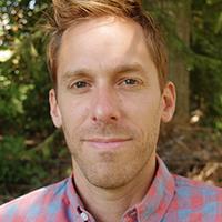 Headshot of Christopher Kempf