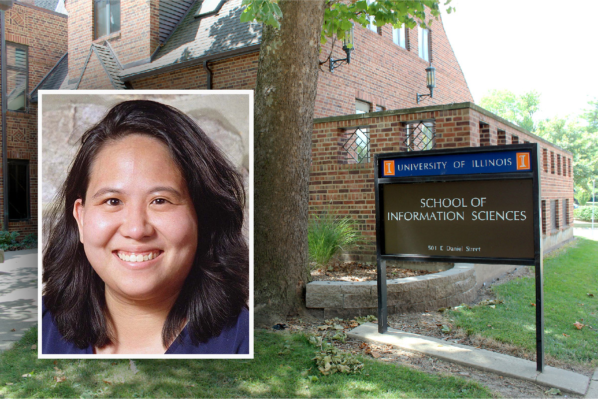 Eunice Santos, currently the chair of the computer science department at the Illinois Institute of Technology, is the new dean of the School of Information Sciences at the University of Illinois at Urbana-Champaign, effective Aug. 16.