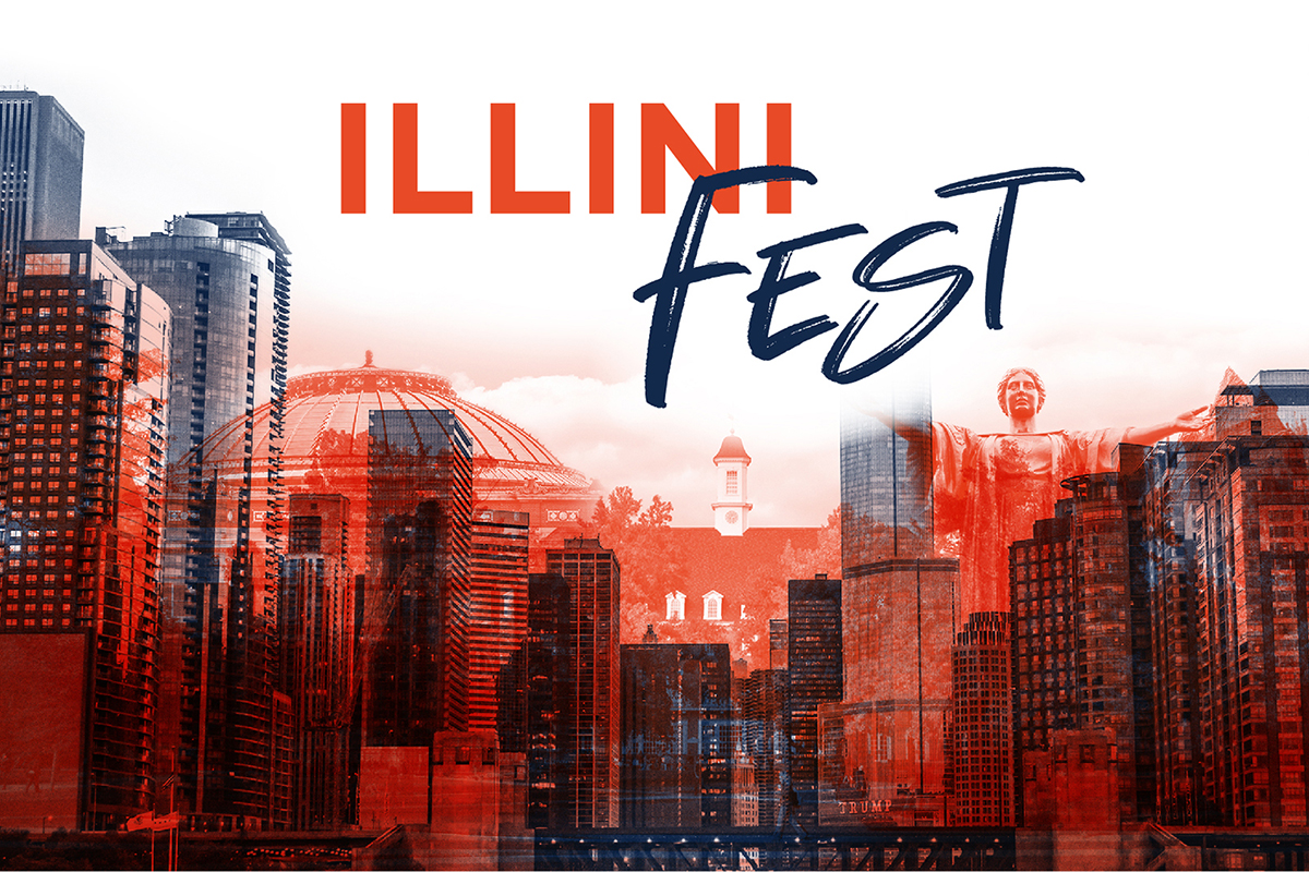 Illini Fest is free and open to the public.