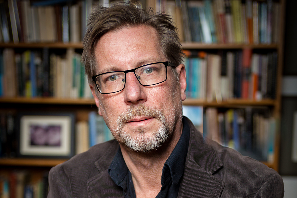 "U. of I. history professor Peter Fritzsche looks at the Nazi transformation of Germany prior to World War II in his upcoming book ""Hitler's First Hundred Days."""