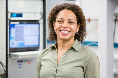 Physics professor Nadya Mason is one of five Urbana-Champaign faculty members named as University Scholars.