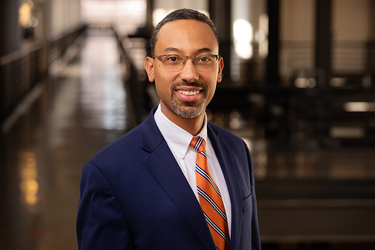 Mechanical science and engineering professor Andrew Alleyne is one of eight recipients from the University of Illinois at Urbana-Champaign to be elected as AAAS Fellows this year.