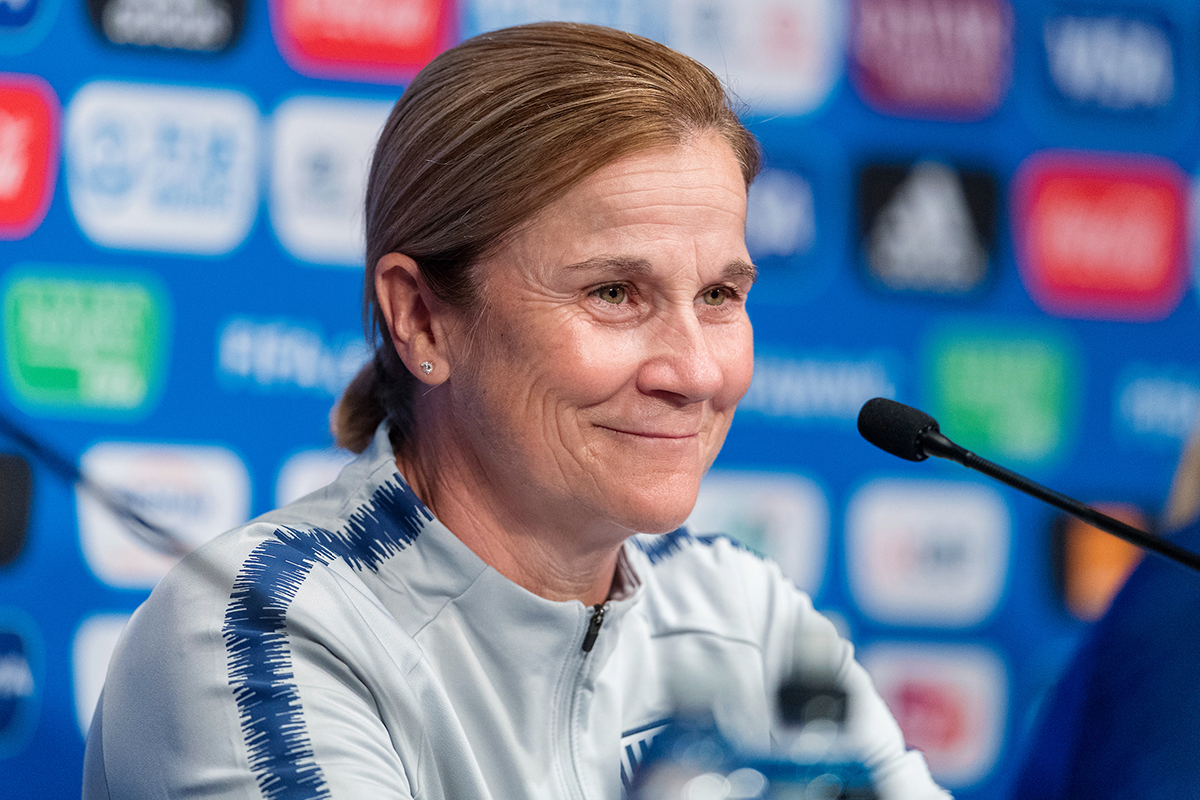 Jill Ellis is 2020 commencement speaker at Illinois