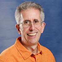 Portrait of Howard Berenbaum.