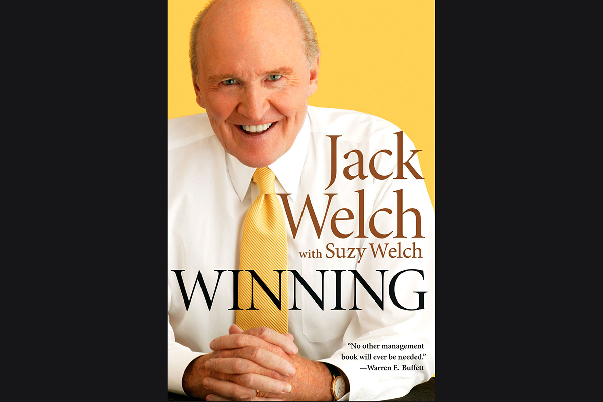 Former General Electric Co. CEO and chairman Jack Welch went to work as a chemical engineer at GE immediately after completing a Ph.D. at the University of Illinois at Urbana-Champaign in 1960.