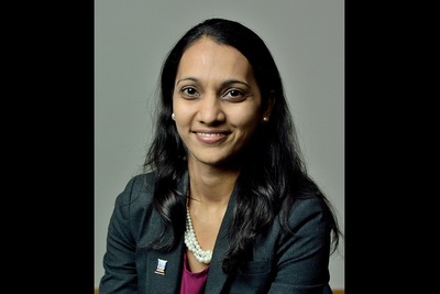 Kinesiology and community health professor Neha Gothe and her colleagues examined the relationship between physical activity and physical function in stroke survivors. They found that those who engaged in more light physical activity also reported fewer functional limitations.