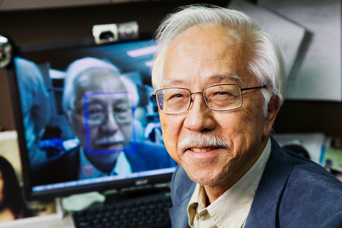 Electrical and computer engineering professor Thomas Huang, 83, died Saturday, April 25.