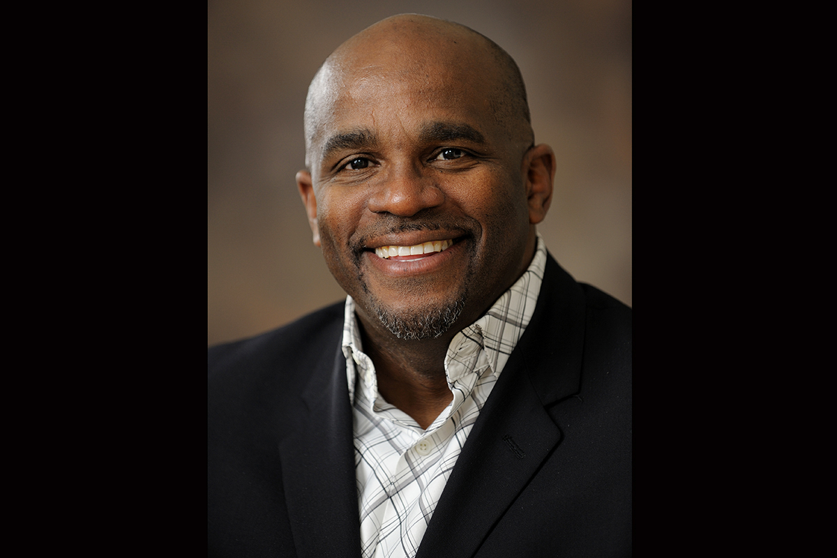 Photo of Hayden Noel, a clinical associate professor of business administration at the Gies College of Business at Illinois.