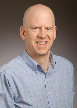 Steve Witmer portrait